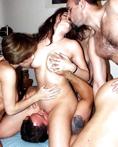 Group Sex Amateurs Real Swingers Pics XHamster