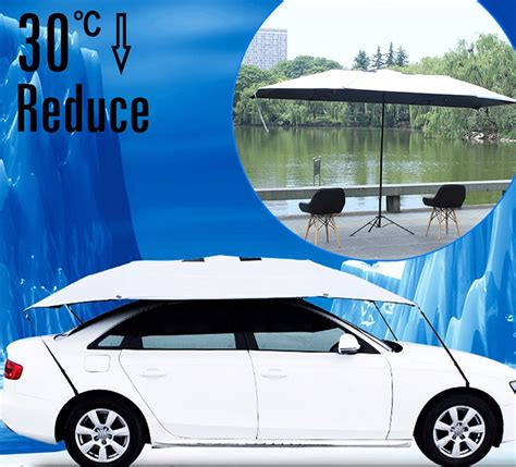 Sunclose Factory Promotion Beach Parasol Car Sunshade ...
