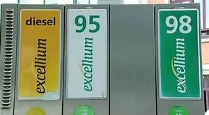 Essence 95 Ou 98 : hausse des prix de l 39 essence ~ Dailycaller-alerts.com Idées de Décoration