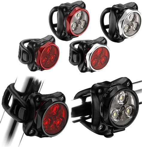 best bicycle lights 5 of the best selling bike lights