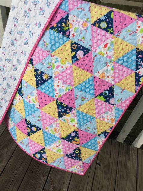 Quilt Kits easy baby quilt kits sewmod
