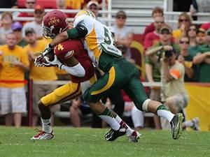 70 photos: Iowa State vs. North Dakota State football