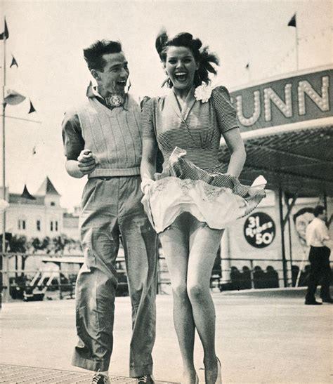 Vintagegal S Couple So Cute Vintage Photography