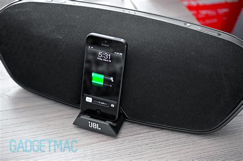 JBL OnBeat Venue LT Review — Gadgetmac