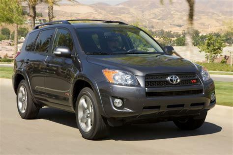 Toyota Rav 4 2012 by 2012 Toyota Rav4 Image 1