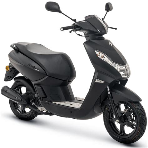 Scooter Peugeot by Scooter Peugeot Kisbee Et Streetzone 2017