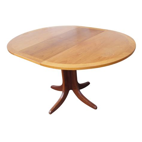 expanding round table plans archaicfair round expanding dining table expanding round