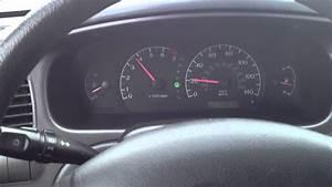 2003 Hyundai Elantra 0-60 Mph