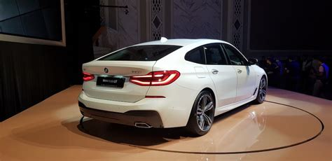 Bmw 6 Series Gt Backgrounds by Bmw 6 Series Gt Introduced In Malaysia Techgenez