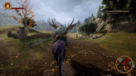 Dragon Age Inquisition Review Big Bold And Full Of