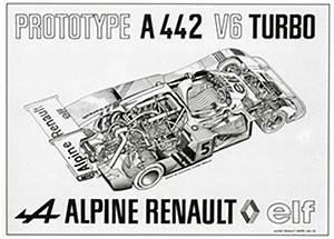 gt dreams mondial de l39automobile 2012 l39automobile et With 1978 renault le car