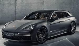 2018 Porsche Panamera - Overview - CarGurus