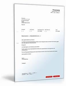 Kündigung Mietverhältnis Frist : fristwahrender einspruch gegen steuerbescheid muster ~ Lizthompson.info Haus und Dekorationen