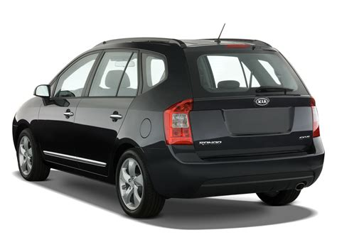 2007 Kia Rondo Reviews And Rating  Motor Trend