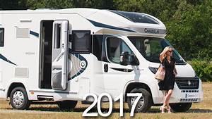 Camping Car Chausson : profil s 2017 chausson camping cars youtube ~ Medecine-chirurgie-esthetiques.com Avis de Voitures