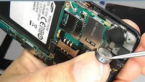 Galaxy S2 Repair Disassembly  U0026 Assembly
