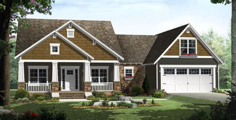 5 Small House Plans With Lots of Style