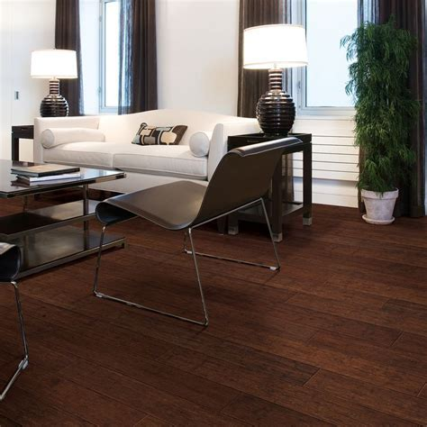 Shop Natural Floors by USFloors Exotic Hardwood 4.92 in W