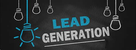 The Importance of Generating Leads - Sales Training Tips