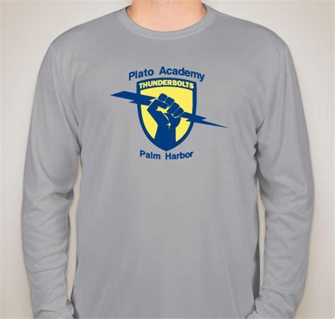 plato academy palm harbor spirit shirts custom ink fundraising