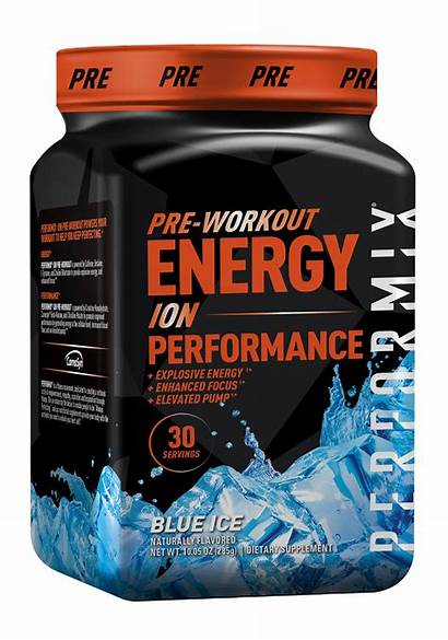Performix Workout Pre Powder