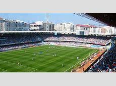 Estadio Balaidos Guide home of Celta Vigo El Centrocampista