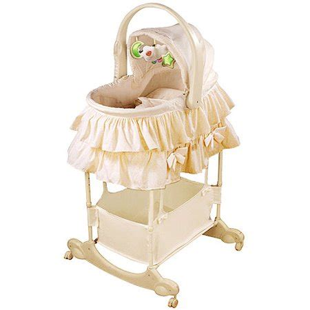 years carry      baby bassinet