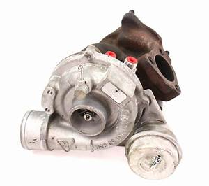 Awm K03 Turbo Turbocharger 00-05 Audi A4 B5 B6 Vw Passat