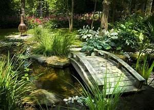 17 meilleures idees a propos de pont de jardin sur With pont pour bassin de jardin 9 terrasse et jardin en 105 photos fascinantes pour vous