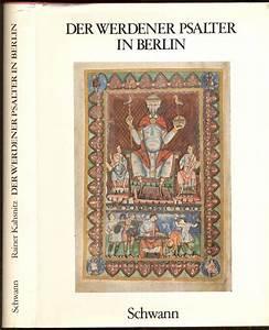 Ms Berlin Bewertung : der werdener psalter von kahsnitz zvab ~ A.2002-acura-tl-radio.info Haus und Dekorationen