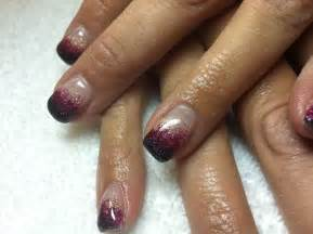gel nails design glitter nail designs acrylic nail designs