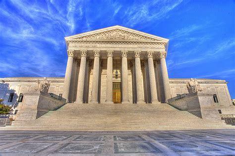 Monsanto Supreme Court by Supreme Court Monsanto The Farm Green And Blue