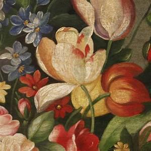 Leinwand Auf Englisch : malerei natura morta vase blumen bild italienisch auf leinwand antik stil rahmen ebay ~ Eleganceandgraceweddings.com Haus und Dekorationen