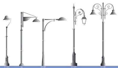 pali per illuminazione illuminazione gt pali illuminazione completi gt pali in ghisa