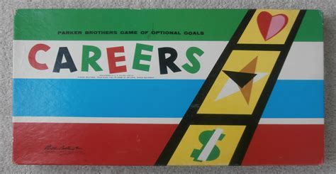 Opportunity Knocks In The Board Game Of Careers
