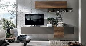 Meuble Hifi Bois : meubles meubles barbier ~ Voncanada.com Idées de Décoration