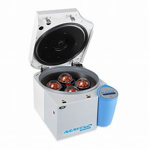 General Purpose Bench Top Ventilated Centrifuge Nu