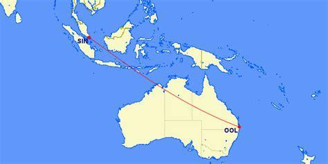 scoot gold coast  singapore economy traveller