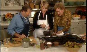 Video: Potato Souffles with Julia Child and Jacques Pepin ...