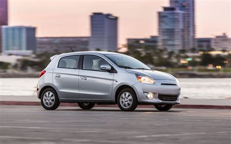 2015 Mitsubishi Mirage Msrp by 36 New Cars You Can Get For 300 A Month Or Less
