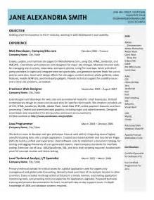 Free Resume Templates Doc Cv Templates Doc Http Webdesign14 Com