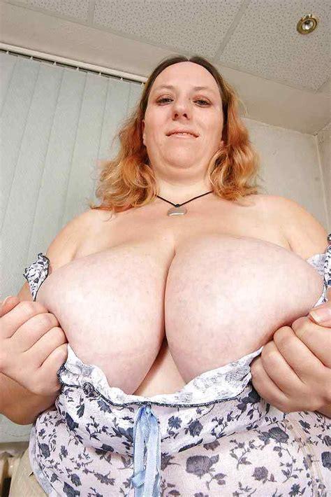 Hot Bbw Milf Kristyna With Huge Tits By Darkko 16 Pics