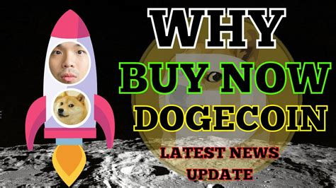 6 reasons why Dogecoin could GO UP soon - YouTube