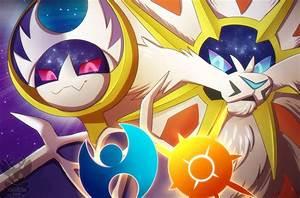 Pokemon Sun And Moon By XNIR0x On DeviantArt