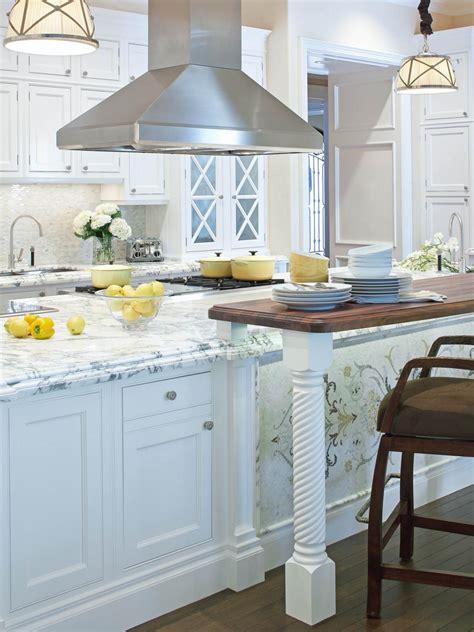 white granite kitchen countertops pictures ideas  hgtv kitchen ideas design