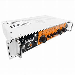 Orange OB1-500 Bass Amp Head at Gear4music.com