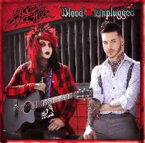 blood on the floor albums list blood on the floor blood unplugged album review