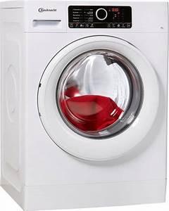 Bauknecht Wat Prime 752 Di Bedienungsanleitung : bauknecht super eco 9416 waschmaschine im test 07 2018 ~ Bigdaddyawards.com Haus und Dekorationen