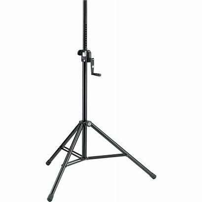 Speaker Stand Crank Hand Stands Ampman Accessories