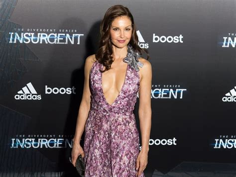 Ashley Judd to press charges against Twitter trolls ...